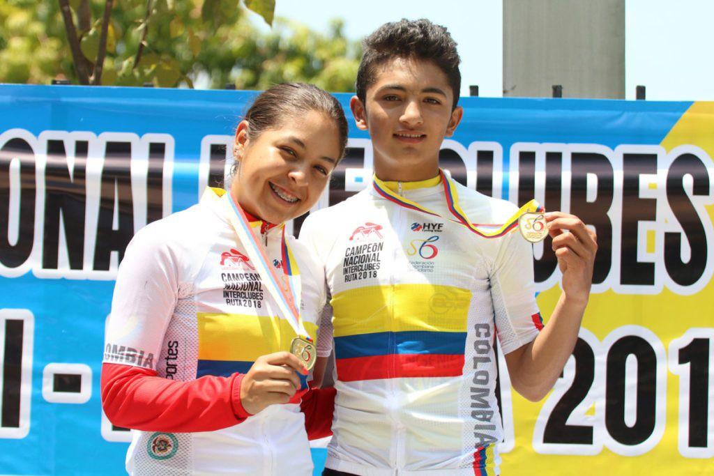 Foto: Federación Colombiana de Ciclismo